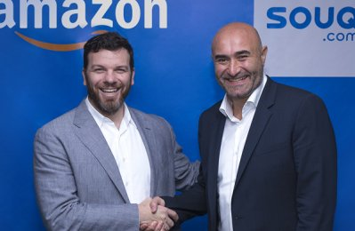 Amazon reaches deal to buy Souq.com