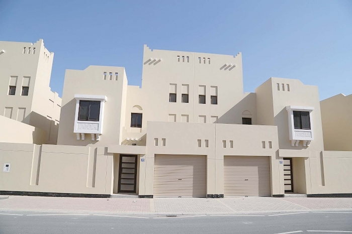 'Foreigners with Bahraini citizenship should wait 10 years for government housing'