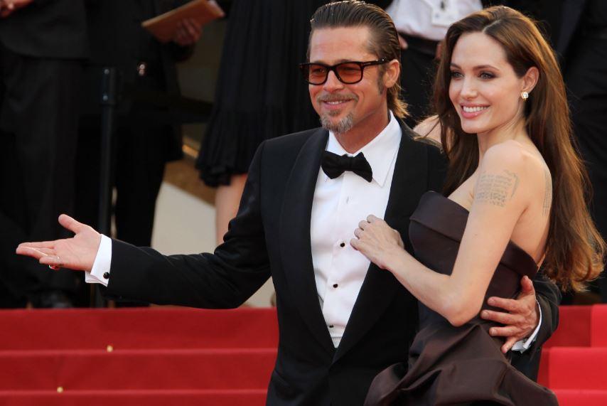 Brad Pitt secretly joined Angelina Jolie, kids on Combodia trip