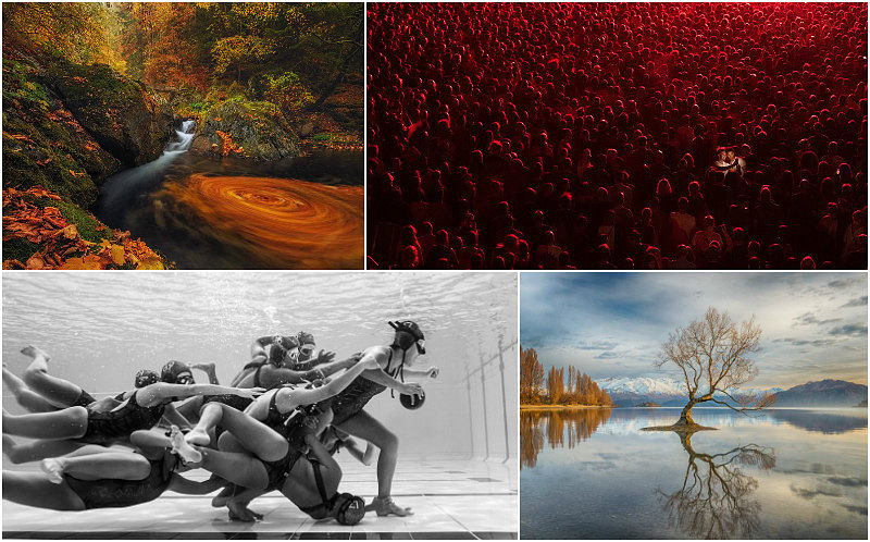 22 of the most BREATHTAKING winning entries from the Sony World Photography Awards