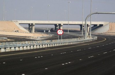 Arab Contractors wins $561m Kuwait road work