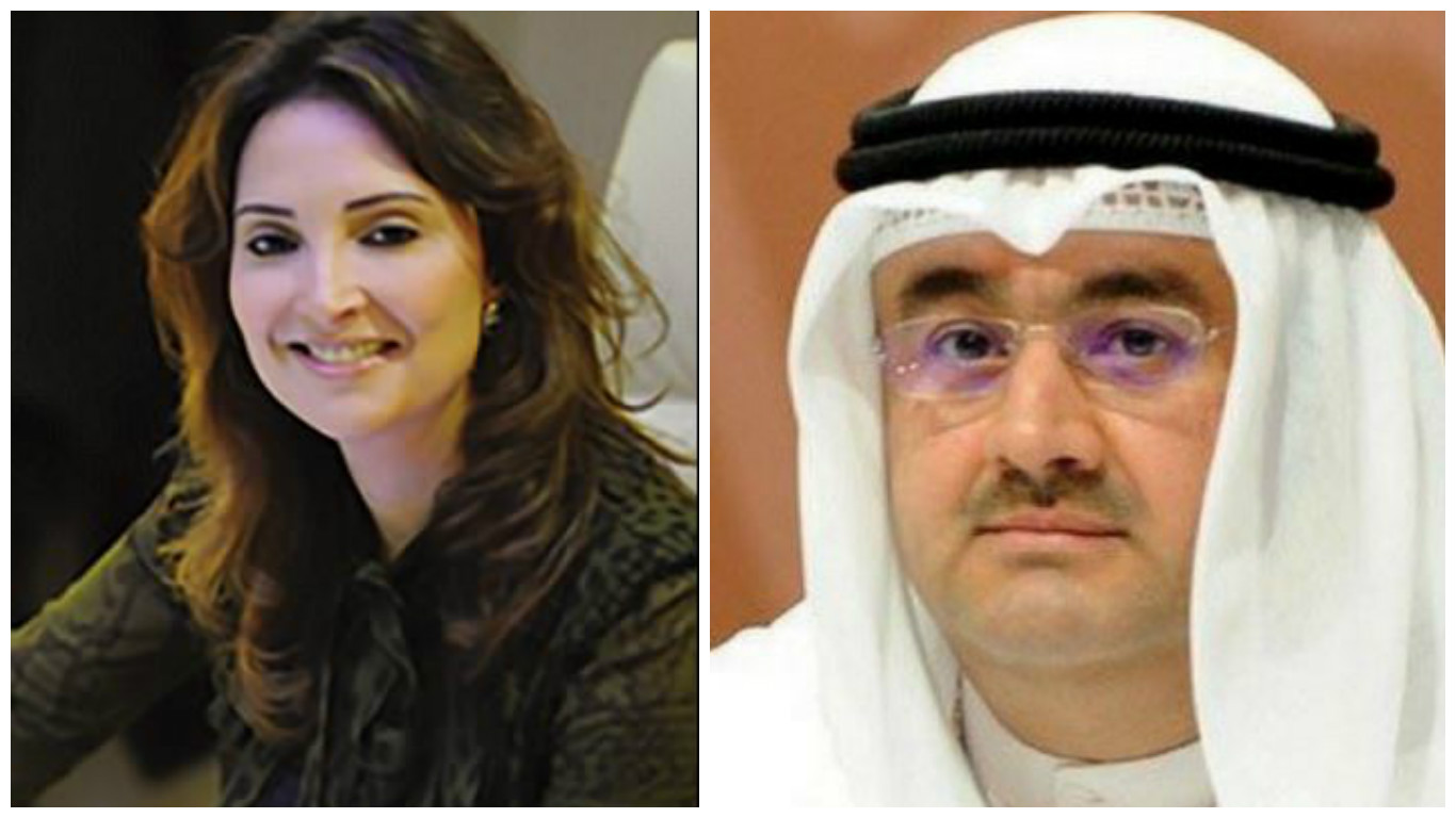 Kuwaiti envoy to Austria puts 'cheating' ex-wife behind bars in Morocco