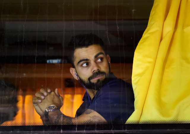 Kohli 'classless' say Aussies