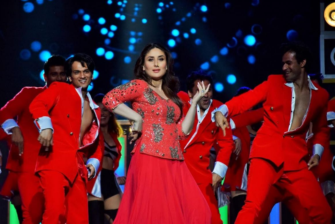 Photos: A sneak peek into the Zee Cine Awards performances