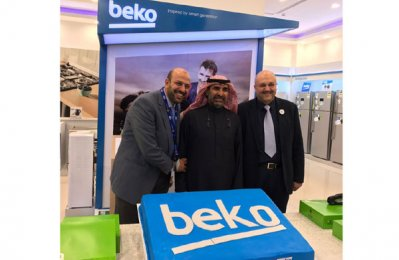 Beko plans further expansion in Saudi Arabia