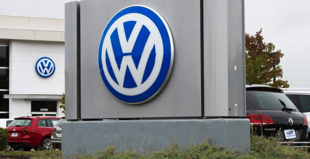 VW reaches $157 million diesel settlement with 10 US states