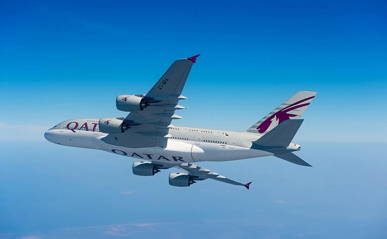 Qatar Airways to supply US-bound passengers with laptops