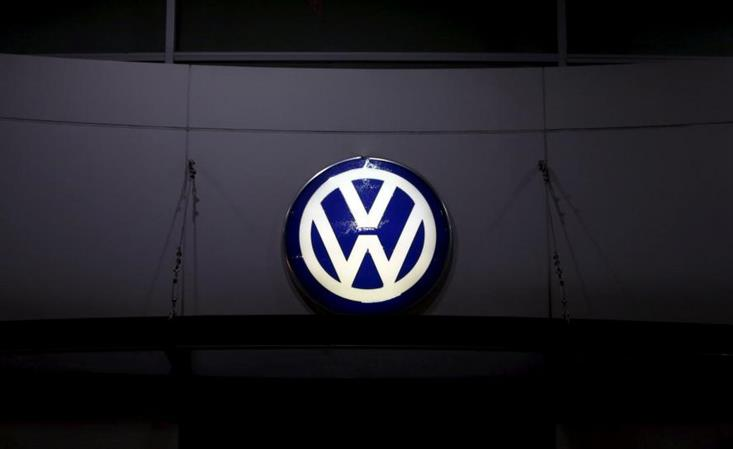 Report: German prosecutors expect rulings in Volkswagen scandal this year