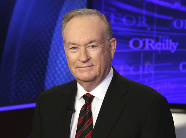 New York Times: More reports of sexual harassment against Fox's anchor Bill O'Reilly
