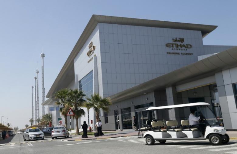 Uae etihad airways says bookings to us healthy despite laptop ban - Etihad airways office in abu dhabi ...