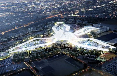 Alpin named commissioning authority for Expo 2020 Dubai