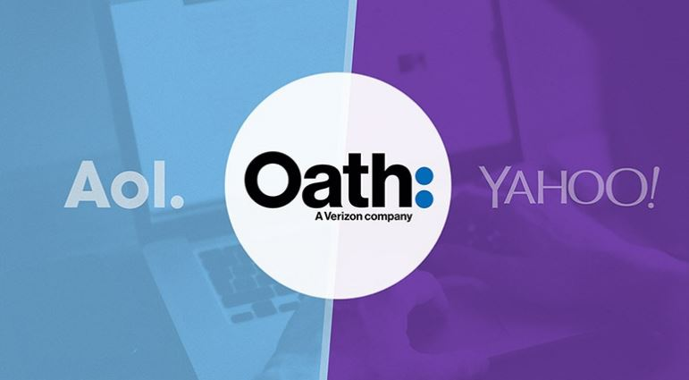 AOL plus Yahoo to equal new 'Oath'