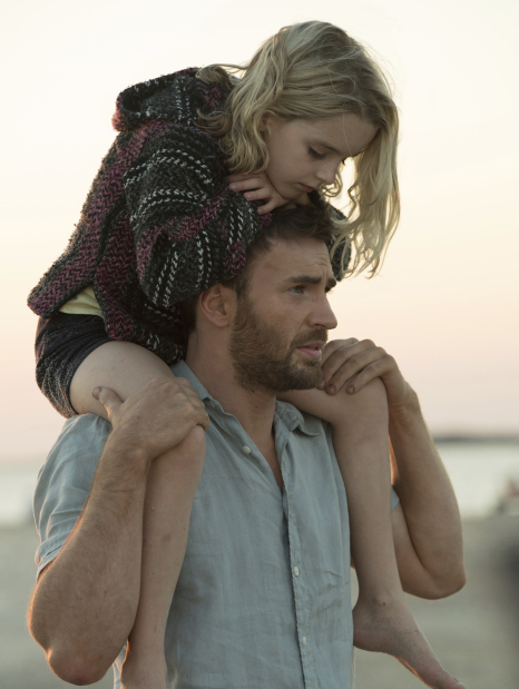Film Review: Math film 'Gifted' is less than the sum of its parts
