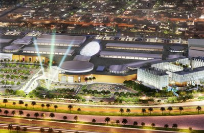 Qatar business arcadis helps deliver doha festival city for Arcadis design and consultancy
