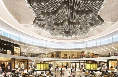 Doha Festival City opens up new shopping experience