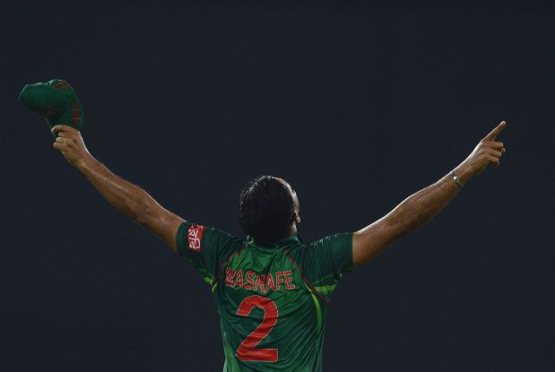 Bangladesh beat Sri Lanka to level T20 series