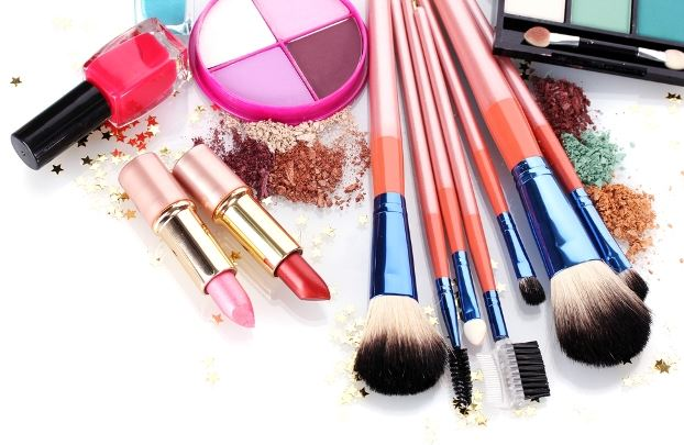 Health: Beware: Your beauty products could be TOXIC and can even cause cancer!