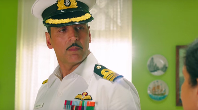 Akshay Kumar wins best actor, 'Kasaav' named best film at National Awards