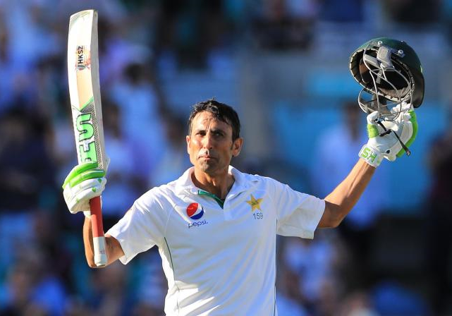 Pakistan's Younis Khan to retire after Windies Tests