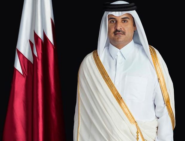 Qatari leader to begin African tour tomorrow