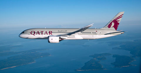 Bengaluru likely base for Qatar Airways' India subsidiary
