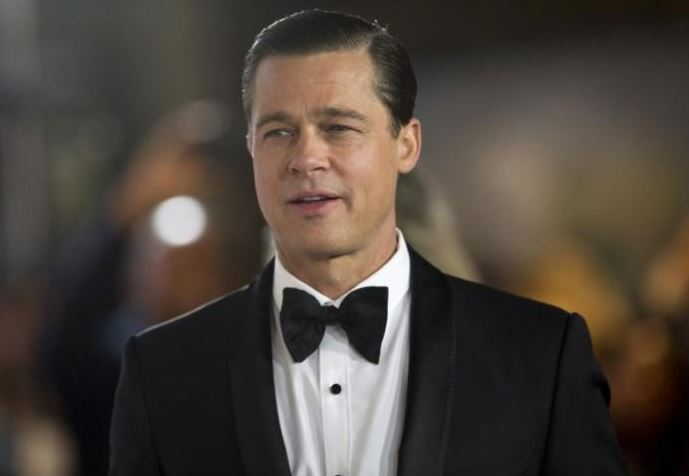 Brad Pitt confirmed to star in 'Ad Astra'