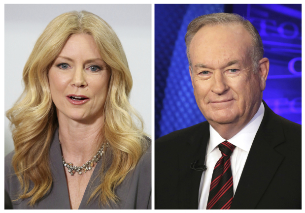 21st Century Fox investigating O'Reilly sexual harassment claims