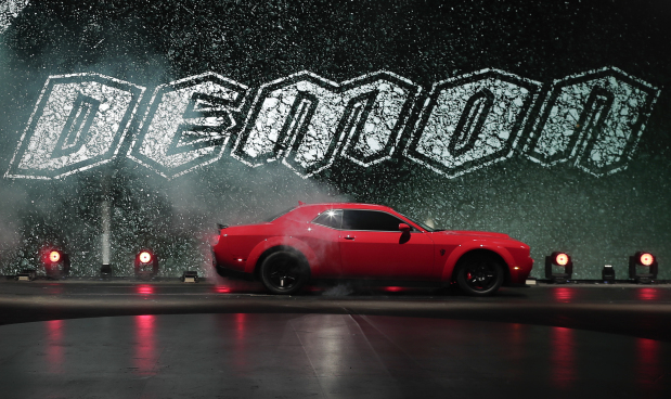 Wheels to Watch: Dodge unleashes Demon with 840 horsepower