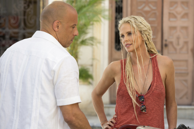Film Review: 'Fate of the Furious' ups action, dials down story