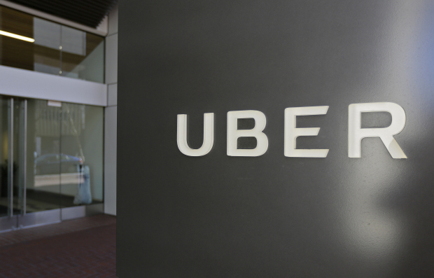 Uber resumes ride-hailing service in Taiwan after talks with authorities
