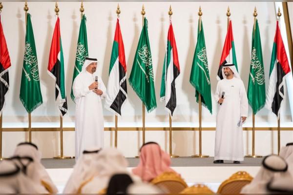 UAE, Saudi seek strategic partnerships