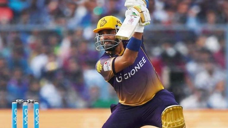 Uthappa and spinners guide Kolkata to victory