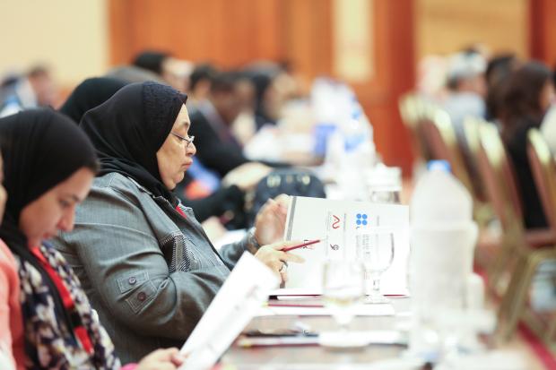 Major forum aims to boost teaching skills