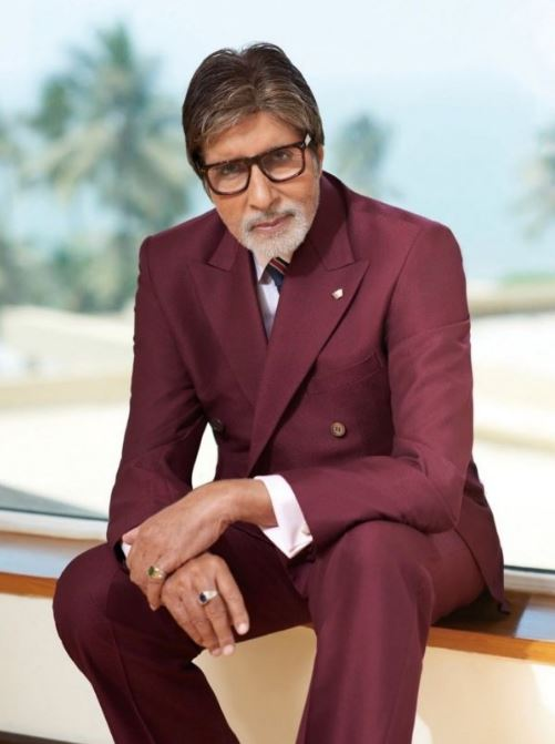 Amitabh Bachchan to appear in 'Padman' as himself