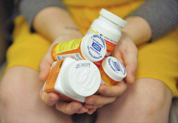 Overcoming Opioids: The quest for less addictive drugs