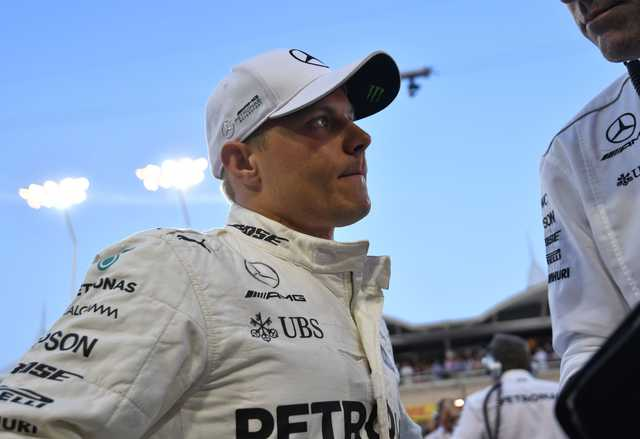 Bottas 'upset' over Hamilton free pass order