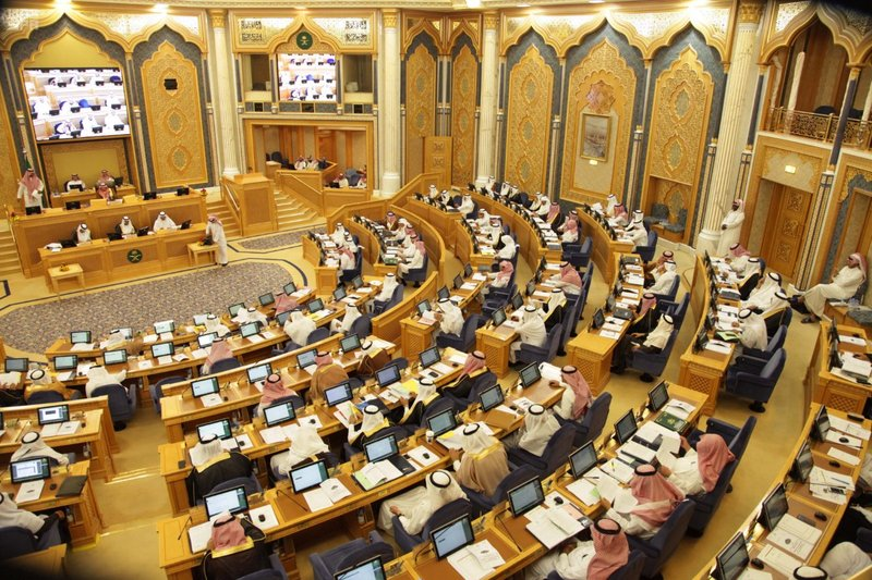 Saudi Shura Council approves new tax system