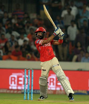 Hyderabad seal exciting win over Punjab