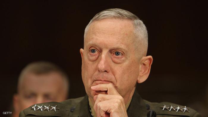 US defence secretary to expand co-operation on Saudi visit