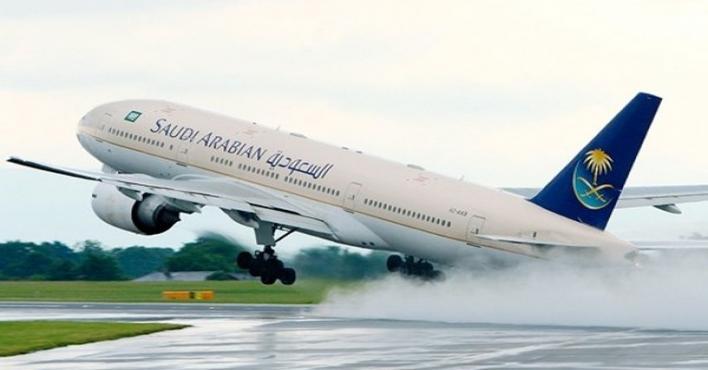 Washington-bound Saudi plane lands in Paris due to problem with toilets