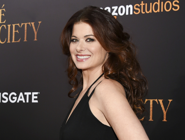 GLAAD to honour Debra Messing at annual awards ceremony