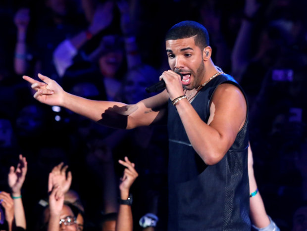 Intruder inside Drake's home only raided rapper's fridge