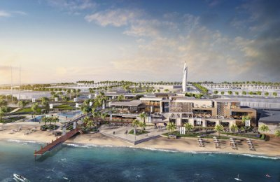 Aldar set to build mega park in Abu Dhabi