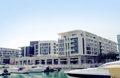 Bloom starts work on two Abu Dhabi projects