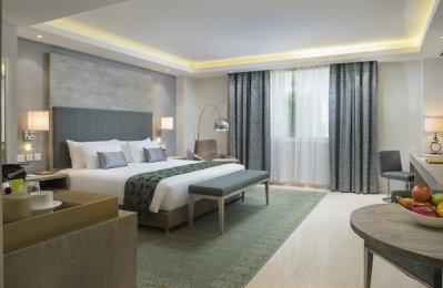 Centara Muscat Hotel Oman to open in May
