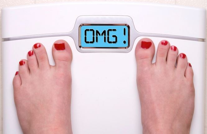 Five annoying habits that make you gain weight