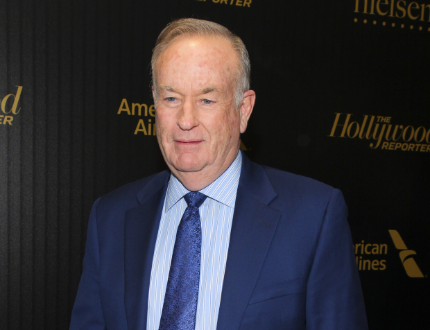Bill O'Reilly to receive maximum of one year salary