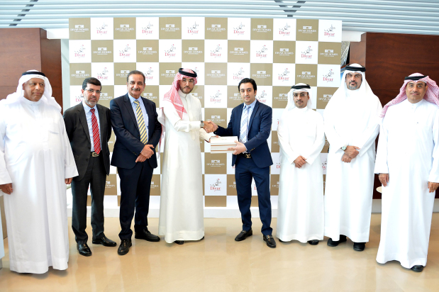 Diyar Al Muharraq hands over residential units