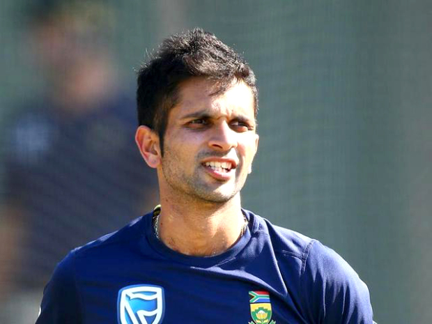 South Africa call up Maharaj for Champions Trophy