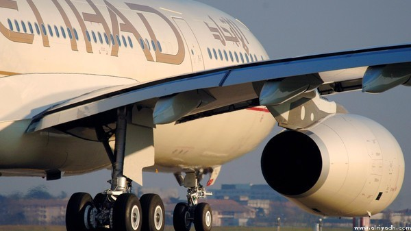 Etihad Airways: No plans to reduce flights to US